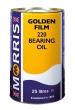 morris_25l_tin_-_golden_film_220_bearing_oil